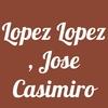 Lopez Lopez , Jose Casimiro