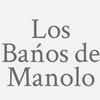 Los Bańos De Manolo