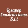 LOZAPOP CONSTRUCCIONES S.L.L