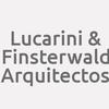Lucarini & Finsterwald Arquitectos