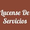 Lucense De Servicios