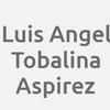 Luis Angel Tobalina Aspirez