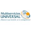 Multiservicios Universal