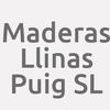 Maderas Llinas Puig S.l