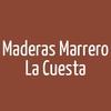Maderas Marrero La Cuesta
