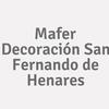 Mafer Decoración San Fernando de Henares