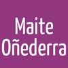 Maite Oñederra