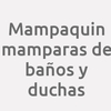 Mampaquin Mamparas De Baños Y Duchas