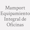 Mamport Equipamiento Integral de Oficinas