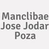 Manclibae Jose Jodar Poza