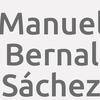 Manuel Bernal Sáchez