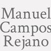 Manuel Campos Rejano