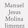 Manuel Jesus Molina Jimenez