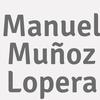 Manuel Muñoz Lopera
