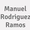 Manuel Rodriguez Ramos