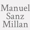 Manuel Sanz Millan