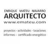 Arquitecto Enrique Mateu