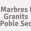 Marbres I Granits Poble Sec