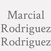 Marcial Rodriguez Rodriguez