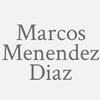 Marcos Menendez Diaz