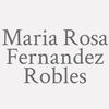 Maria Rosa Fernandez Robles