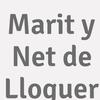 Marit Y Net De Lloguer