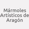 Mármoles Artísticos de Aragón