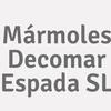 Mármoles Decomar Espada SL