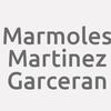 Mármoles Martinez Garceran