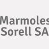 Mármoles Sorell S.A