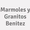 Marmoles Y Granitos Benitez