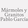 Mármoles y Granitos Pablo García