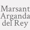 Marsant Arganda del Rey