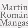 Martín Román Mangas