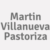 Martin Villanueva Pastoriza