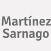 Martínez Sarnago