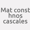 Mat Const Hnos Cascales