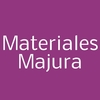 Materiales Majura