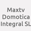 Maxtv Domotica Integral Sl