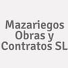 Mazariegos Obras y Contratos SL