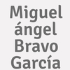 Miguel ángel Bravo García