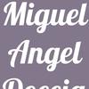 Miguel Angel Doccia
