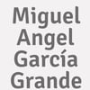 Miguel Angel García Grande