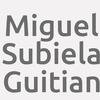 Miguel Subiela Guitian