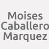 Moises Caballero Marquez