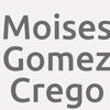 Moises Gomez Crego