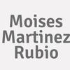 Moises Martinez Rubio