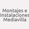 Montajes e Instalaciones Mediavilla