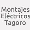 Montajes Eléctricos Tagoro