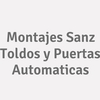 Montajes Sanz Toldos y Puertas Automaticas